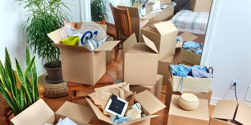Household-Moving