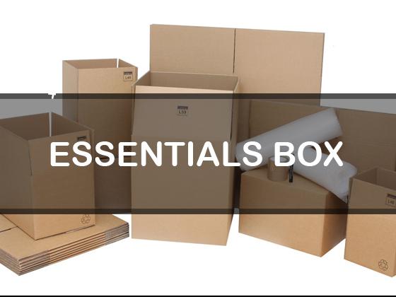 essentials-box